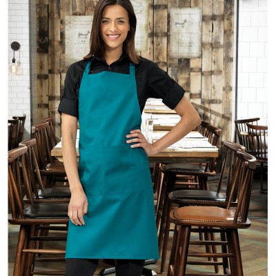 cleaners bib apron