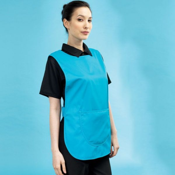 cleaners pocket tabard