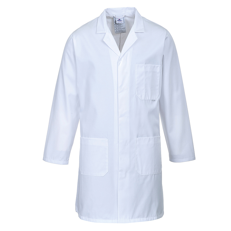 Upgrade Your Essentials This Cleaners Coat Is A Must Have