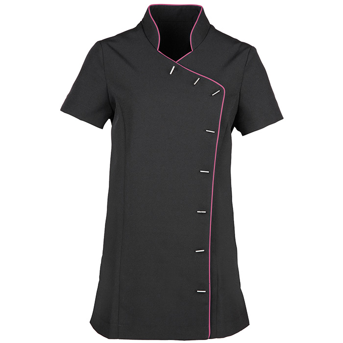 Lily housekeeping tunic cleaners uniforms housekeeping for Uniform spa sistemi per serramenti