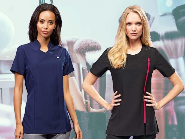 Beauty Therapist Uniform & Workwear