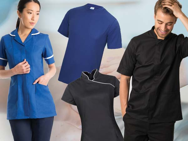 Massage Therapist Uniforms