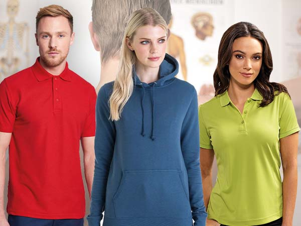 Physiotherapist and Sports Physio Uniforms