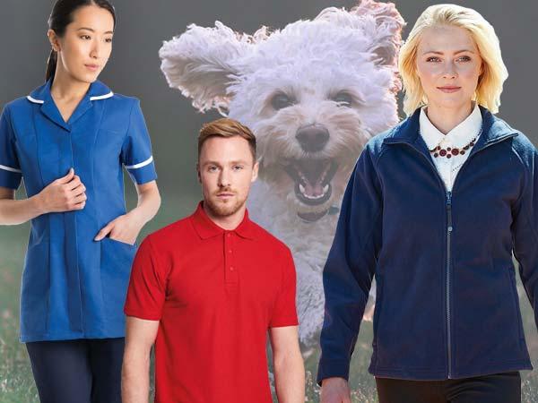 Vets & Veterinary Practice Uniforms